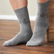 Socks, pack of 2 (bomull/polyamid/elastan)