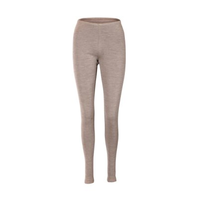 Long johns (bomull/ull)