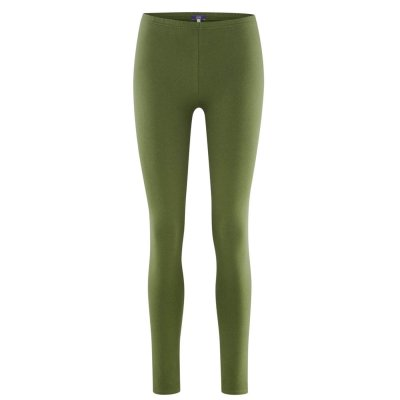 Leggings (bomull/elastan)