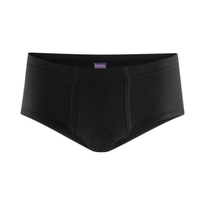 Open Fly briefs (bomull)
